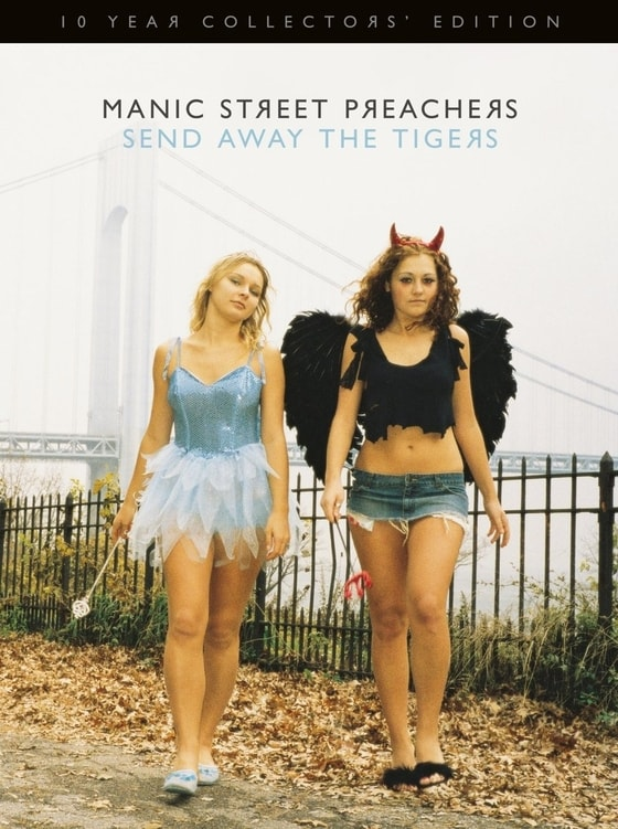 Manic Street Preachers,  Send Away The Tigers:10 Years Collect
