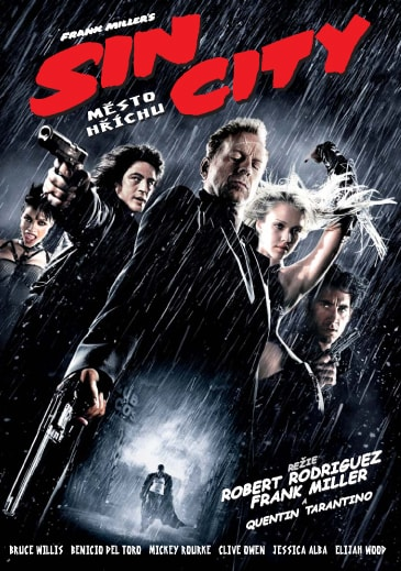 Sin City, DVD-DIGIPA