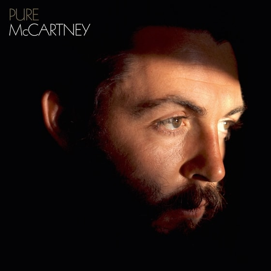 Paul Mc Cartney - Pure Mc Cartney, 2CD