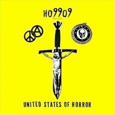 Ho99o9 - United States Of Horror, CD