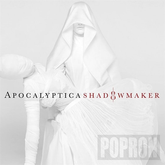 Apocalyptica - Shadowmaker, CD
