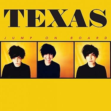 Texas  Jump On Board, CD