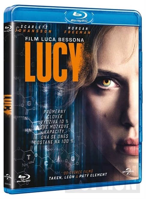 Lucy, BD
