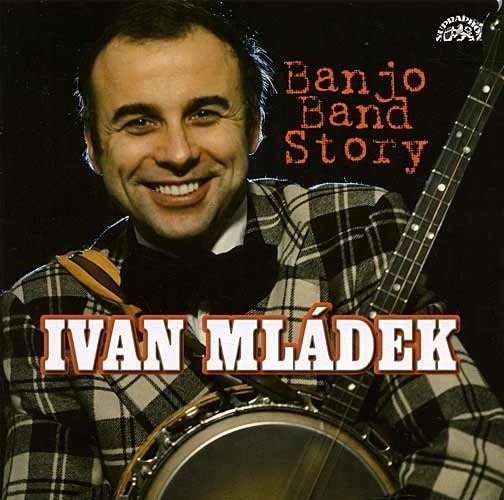 Ivan Mládek - Banjo Band Story, 2 CD